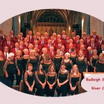 Budleigh MVC and River City Chorus