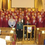 Concert for Topsham Sea Scouts