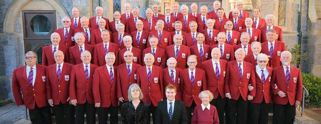 Budleigh Male Voice Choir